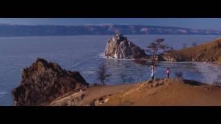Видео передающее красоту Байкала-Зимой! Смотреть всем!(Зима, Бакал! Очень красивое видео! Замёрзшее озеро напоминает изумрудную равнину, которую природа украсила..., 2016-07-23T06:52:30.000Z)