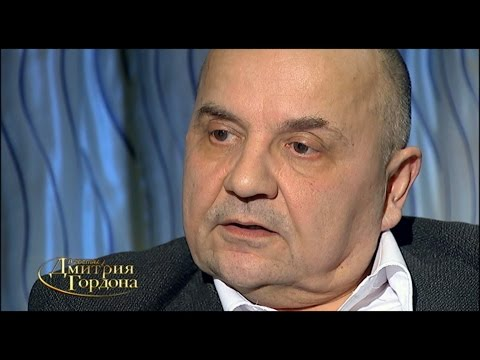 Виктор Суворов. 'В