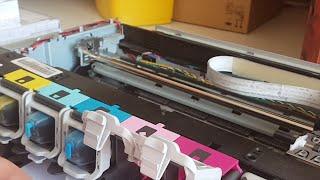 hp 3210 printer error 0xc18a0206