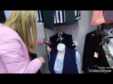 Соликамск магазин ОДЕЖДА и ОБУВЬ / Shop CLOTHING And SHOES