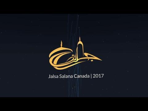 Jalsa Salana Canada 2017 - Day 1