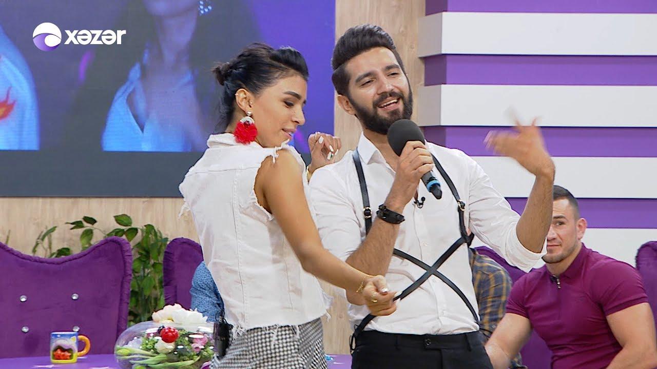 əhməd Mustafayev Renka Canan Youtube