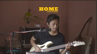 Home (Originally by Rendy Pandugo)