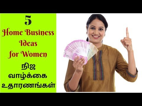 5-home-business-ideas-for-women---online-business-for-home-makers