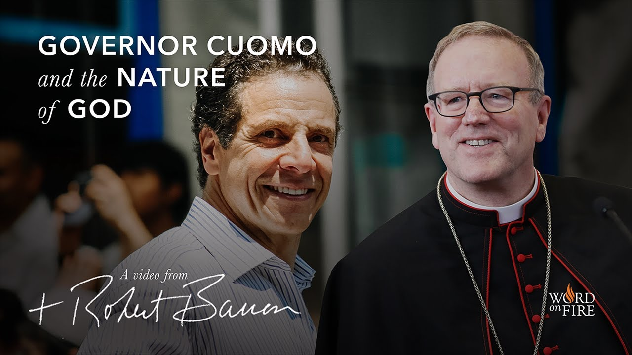 Andrew Cuomo used his Catholic faith to avoid marrying long-term ...