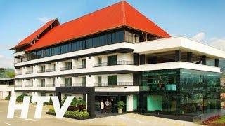 Hotel Tangara en Pereira