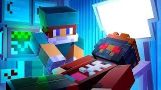CIRURGIA NO SENHOR DAS ESTRELAS! Guardiões da Galáxia O Filme - ( Minecraft Cirurgia )