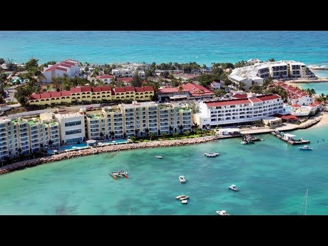 Simpson Bay Resort & Marina St. Martin