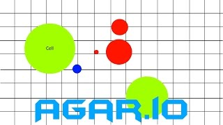 Feed Them All! | Agar.io