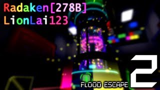 [FE2] Roblox | Radaken[278B Meltdown] by LionLai123 (Insane)