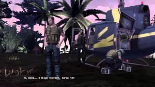 Jurassic Park The Game   Парк Юрского Периода Игра   Прохождение   Часть 03