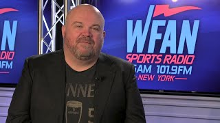 Chris Carlin On Embarrassing On-Air Moments