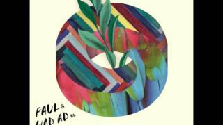 FAUL & Wad Ad vs Pnau - Changes (Original Mix with lyrics)