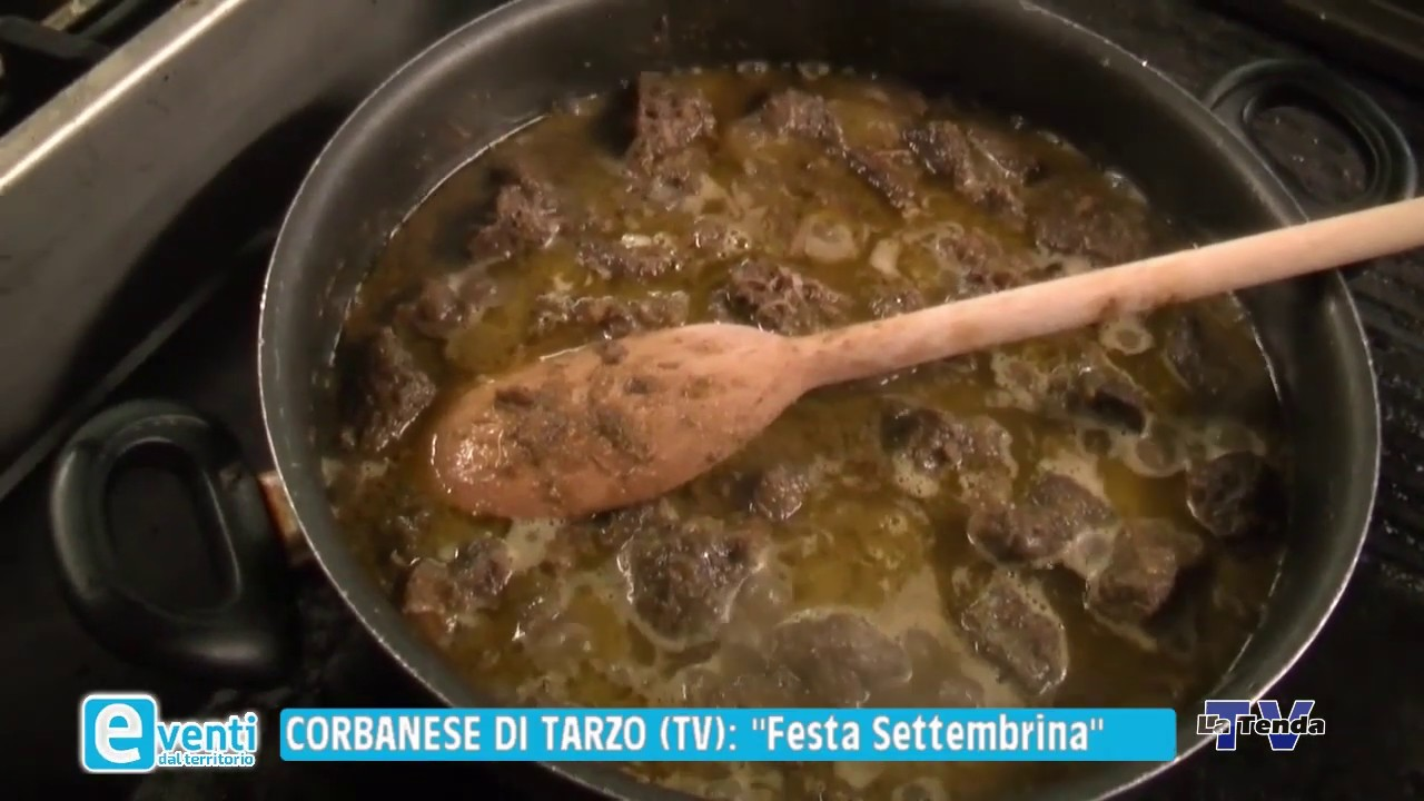 EVENTI - Corbanese: Festa settembrina