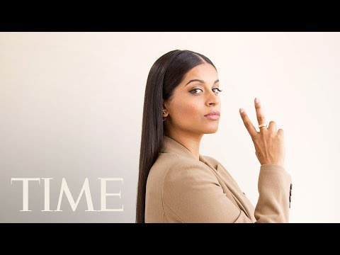 Download Youtube: Lilly Singh On Utilizing YouTube To Talk About Mental Health   Next Generation Leaders   TIME
