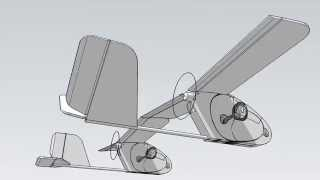 Beagle Pusher Trainer Rc (sketchup File)