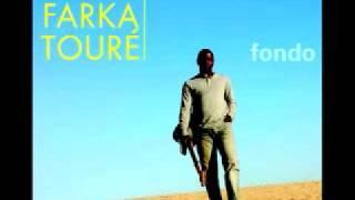 Vieux Farka Touré - Fafa