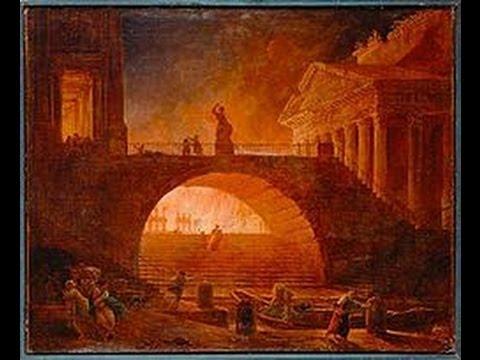The Most Evil Men in History Nero