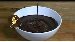 Ganache Tipps und Tricks - Torten ABC Video #2