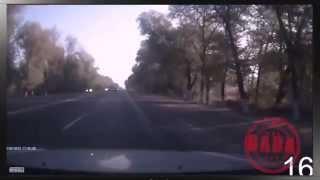 Traffic Action    Accident et collision en direct  Car crash compilation