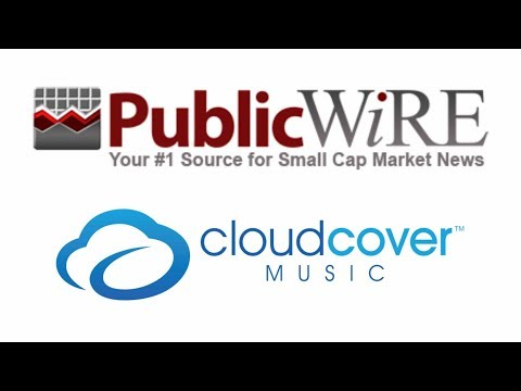 Cloud Cover Music