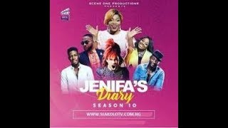 Jenifa's diary Season 10 TRAILER - Watch on SceneOneTV App | TV Series