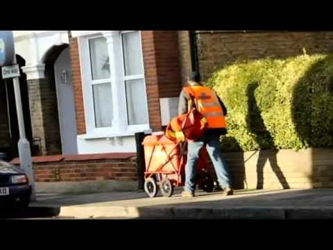 Post Office Undercover - Royal Mail