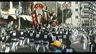 澤町秋物語平成九年から十一年.