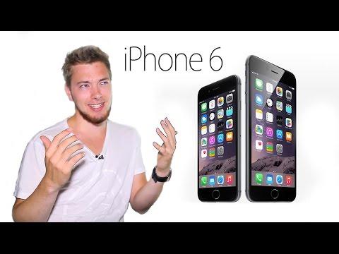 iPhone 6 Skal man opgradere? Hvad koster den? Hvornår kommer den til Danmark?