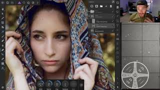 My Photography Workflow Using Affinity Photo W IPad Pro