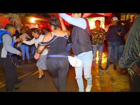 SONIDO LA CHANGA FESTEJANDO EL 15 DE SEPTIEMBRE //LA CUMBIA LLORA// CHIMALHUACAN