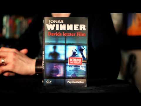 Davids letzter Film - Jonas Winner (Video-Rezension)