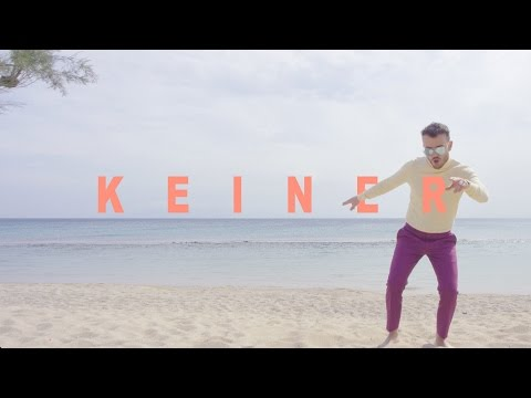 Ardian Bujupi - KEINER (Official Video)