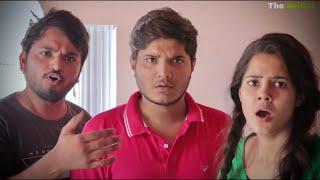Bhai Behan  ka pyar | the mridul | Pragati | Nitin