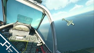 DCS: Against the odds, two Fw 190 vs one P51