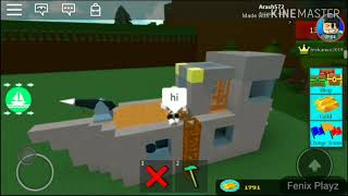 Play Build a Boat in [ROBLOX]