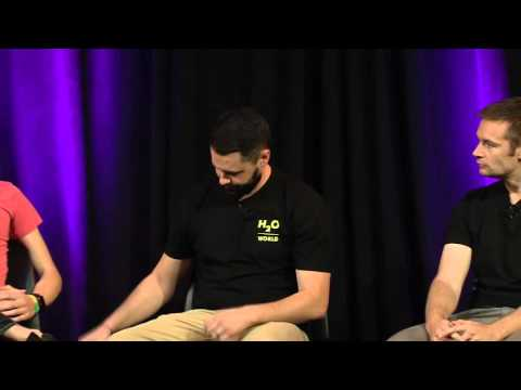 Practical Data Science: Challenges & Pitfalls - Panel