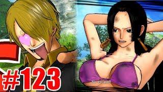One Piece Phiêu Lưu Kí : Những cô gái đẹp vs Những chàng đẹp trai