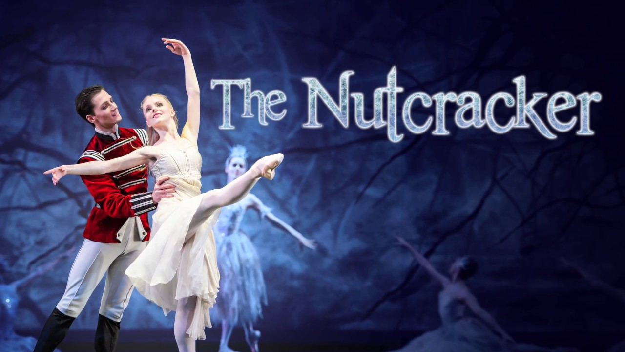 Image result for the nutcracker birmingham 2018