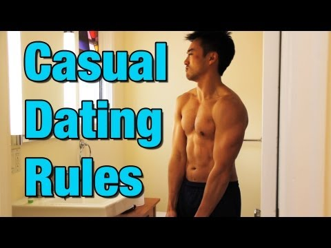 Casual Dating Rules