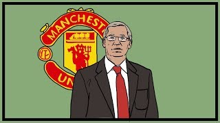 Ferguson's Last Season at Manchester United: A Brief History Of
