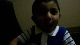 Hassan Urdu Alphabet and ABC.MOV