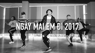 Quang Đăng Choreography x LIFEDANCE | NGÀY MAI EM ĐI - Lê Hiếu x Soobin Hoàng Sơn x Hoàng Touliver