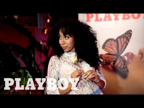 The Playhouse Presents: The Playboy Advisor With Shan BOODY
