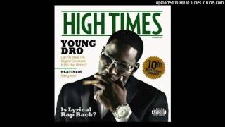 """strong"" by young dro instrumental (best remake on youtube)"