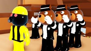 Piggy Roblox Coffin Dance Meme Compilation 20