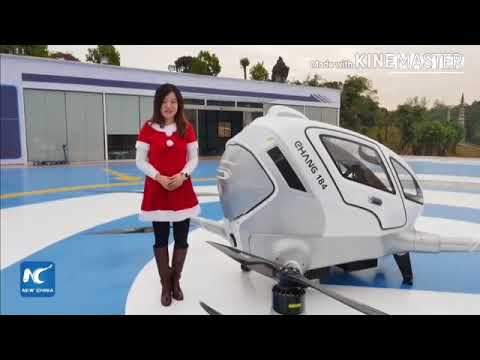 Human make flying car||without environment pollution