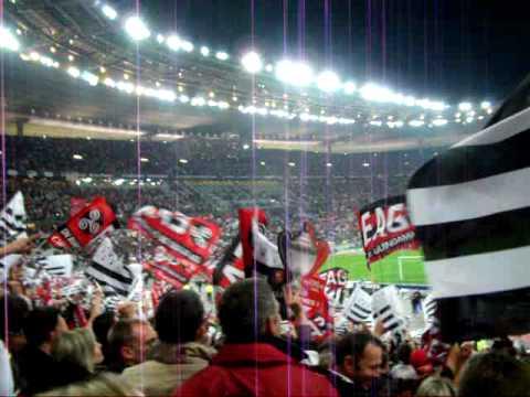 Finale de la coupe de france 2009 en avant de guingamp rennes viens faire un tour lambez - Guingamp coupe de france 2009 ...