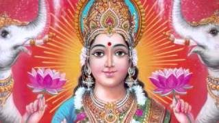 Om Jai Lakshmi Mata-with translation