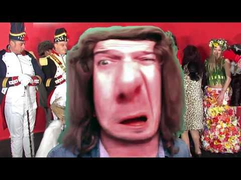 En manque eud'carnaval, la chanson à Pito